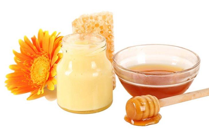 Huyết áp thấp không nên uống sữa ong chúa